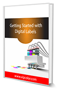 Ebook on primer on getting started with digital labels
