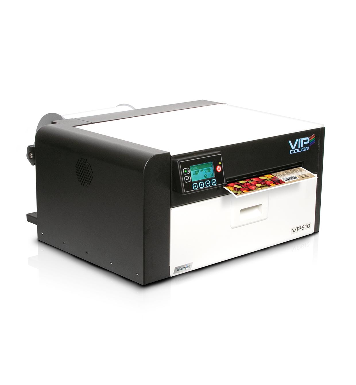 VP610-Price-performance-color-label-printer