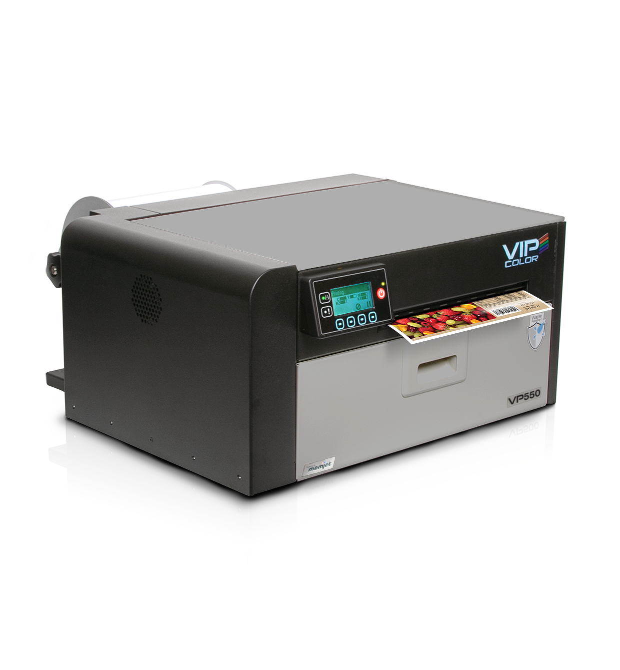 VP550-color-water-resistant-label-printer-for-small-business